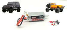 050 High Power Motor for 1/24 Barrage, Outback or Adventurer + Free Ship! Axial?