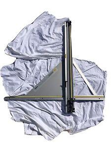 Fletcher 3000 Multi Materials Cutter: Glass, Matboard, Foam core and More
