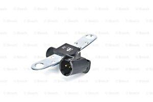 DACIA Logan RENAULT Clio MEGANE BOSCH Crankshaft Position Sensor 1.4-2.0L 1996-