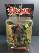 Spawn Ultra-Action Figures RE-Animated Spawn rs Series 12