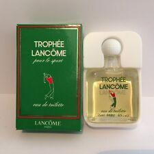 Trophee Lancome Pour le Sport Edt miniature parfum 15ml