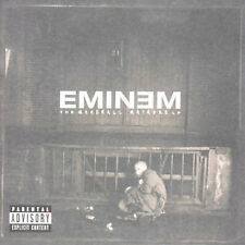MARSHALL MATHERS LP (EXPLICIT) USED - VERY GOOD CD