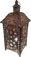 Unbranded Antique Style Metal Lamps