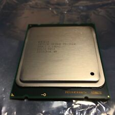 INTEL Xeon E5-1620 Sandy Bridge Quad-core 3.6 GHz LGA 2011 140W Processor SR0LC
