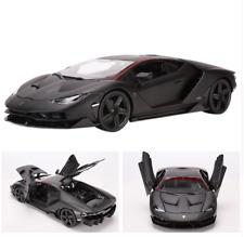 Maisto 1:18 Lamborghinibb LP770 Steering Wheel Control Alloy Sports Car Model