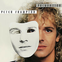 Peter Frampton : Premonition CD (2015) ***NEW*** FREE Shipping, Save £s