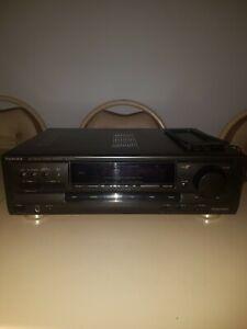 Technics SA-EX500 AM FM Surround Sound Stereo Receiver