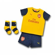 Puma Arsenal 2014 Infant Away Kit Age 4 - 6 Months