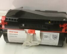 IBM Infoprint 1572 (Ricoh) Toner Cartridge Schwarz/Black Extra High Capacity 32K