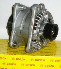 neue original  Bosch Lichtmaschine für Skoda, 14V, 110 A, 0986045320, 03C903023B
