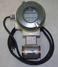 Yokogawa ADMAG AE Magnetic Flowmeter AE202MH-AC1-LNA-A1DH ++
