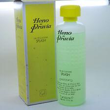 VINTAGE Large Heno de Pavia 500ml eau de cologne
