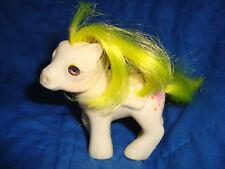 "Vintage My Little Pony PVC Figure BABY LOFTY Pegasus 3"""