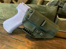 FOR Glock 48 kydex Holster w/ Claw ** (adjustable Ret & Cant)**