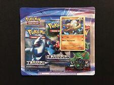 Pokemon Call of Legends 3 Booster Pack Blister