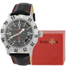 VOSTOK (Wostok) Uhr Komandirskie K-35 MILITÄR 2416 (350503)