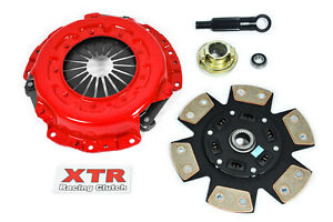 XTR RACING STAGE 3 CLUTCH KIT fits D50 RAM 50 POWER RAM RAIDER MIGHTY MAX PICKUP