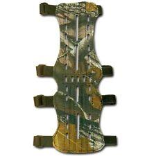CAROL TARGET ARCHERY FABRIC ARM GUARD FAG216CAMO (33cm LONG x 9cm WIDE)