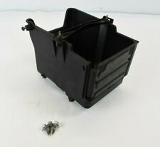 FORD FIESTA ST 180 MK7 2008-2017 COMPLETE GENUINE BATTERY BOX BASE /& CLAMP