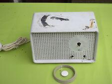 Braun Radio RC25 defekt als Ersatzteilspender