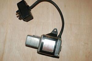 Original Equipment Manufacturer Tecumseh 110 volt Starter 33290B