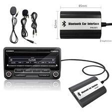 Bluetooth Hands-Free Car Kits Interface Adapter For BMW 10PIN E46 E36 E38 E39