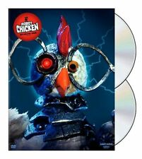 ROBOT CHICKEN: SEASON ONE (Breckin Meyer) - DVD - Region 1