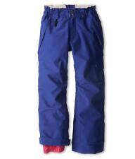686 Girls Misty Snowboard Pant (M) Iris