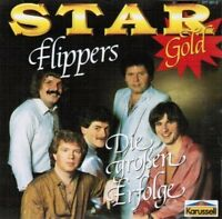 Flippers Star Gold-Die großen Erfolge [CD]