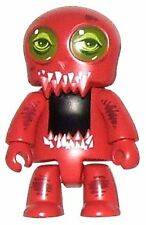 """QEE OX-OP Series 3 approx 2.5"""" - JEFF SOTO Red Bitter keychain Toy2R  NEW"""