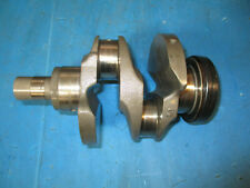 BMW R850R R850 R 850 R 2004 ENGINE CRANKSHAFT