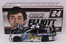 Chase Elliott 2017 Kelley Blue Book 1:24 Color Chrome Nascar Diecast