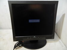 """Westinghouse LCM-17V8 17"""" LCD Display Color Computer Monitor 17 In Works"""