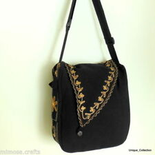 Cotton Crossbody Boho Handbags