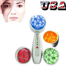 【USA】Advanced Phototherapy Device Photon Skin Care Beauty Machine Anti-aging FDA