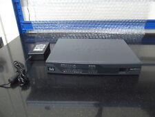 Cisco 892-K9  Integrated Services Router PSU Incl. License Level: advipservices