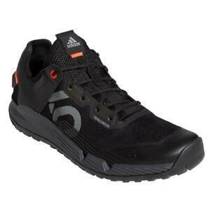 Five Ten MTB-Schuhe Trailcross LT Core Black/Grey Two F17/Solar Red