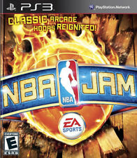 NBA Jam PS3 New Playstation 3