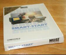 Smart Start Commodore 64 C64 for Commodre 64 NEW