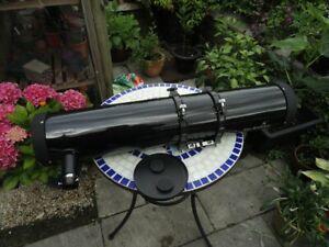 Skywatcher 130mm 900mm fl OTA