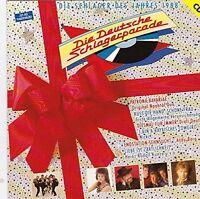 Deutsche Schlagerparade-Schlager des Jahres 1988 CD 2 Drafi Deutscher, Ch.. [CD]