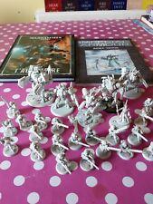 Warhammer 40k Tau Army Bundle Forgeworld Amd Codex