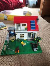 LEGO Creator Hillside House (5771)