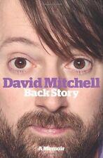 David Mitchell: Back Story,David Mitchell