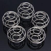 Metal Milkshake Protein Blender,Wire Mixer Mixing Ball For Shaker, whisk ball