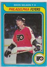 1979-80 Topps Hockey Behn Wilson RC Philadelphia Flyers #111