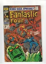 Fantastic Four Annual #6 MARVEL-1968-1st Franklin Richards & Annihilus-KEY 7.0