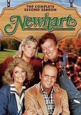 NEWHART: SEASON 2 DVD - THE COMPLETE SECOND SEASON [3 DISCS] - NEW UNOPENED