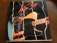 ALTAR BOYS GUT LEVEL MUSIC VINYL LP CHRISTIAN PUNK FRONTLINE VG+