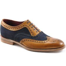Loake Thompson Mens Formal Lace Up Brogues